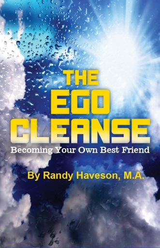 The Ego Cleanse: Becoming Your Own Best Friend